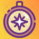Compass Navigation Compass Gps Icon