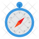 Compass Gps Map Icon