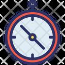 Compass Adventure Camp Icon