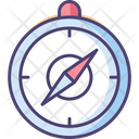 Compass Direction Tool Direction Icon