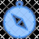 Compass Travel Advanture Icon