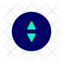 Compass Map Direction Icon