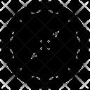 Compass Navigation Gps Icon
