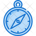 Compass Location Direction Icon