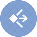 Compass Geometrical Geometry Icon