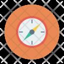 Compass Navigator Location Icon