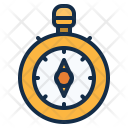 Compass Tool Map Icon