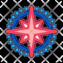 Compass Tool Dispatcher Icon