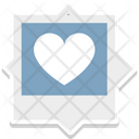 Compassion Heart Sign Love Chat Icon