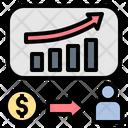 Compensation Bonus Reward Icon