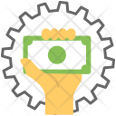 Compensation Management Icon