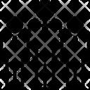 Compete Challenge Contend Icon