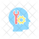 Competence Motivation Icon