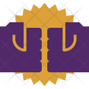 Competition Fight Enemy Icon