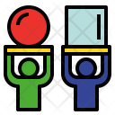 Competition Competence Capability Icon