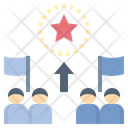 Competition Trial Contest Icon