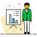 Competition Analysis Icon