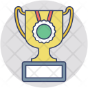 Competition Prize Icon