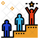 Level Competition Winner Icon