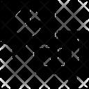Seo Analysis Competitive Icon