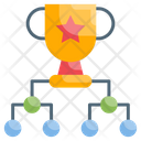Competitive Advantages Icon