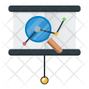Competitive Analysis Marketing Icon