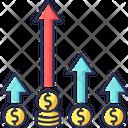 Competitive Edge Icon