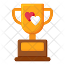 Competitive Relationship Icon