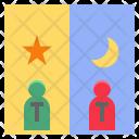 Competitor Icon