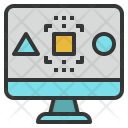 Competitor Research Icon