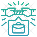 Competitors Rivals Business Competition Challenge Contest Tugofwar Struggle Icon