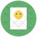 Customer Complaint Objection Sheet Complaint Icon