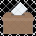 Envelope Card Box Icon