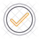 Complete Tested Check Icon