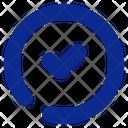 Complete Icon
