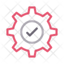 Complete Configuration Icon