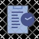 Complete File Icon