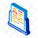 Complete Information Icon