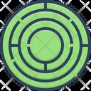 Complex Icon