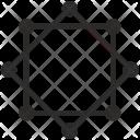 Complex Geometry Figure Icon