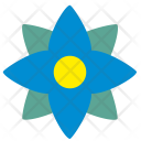 Complex Rowan Bud Icon