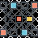 Complexity Algorithm Analytics Icon