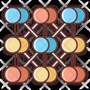 Complexity Icon