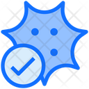 Compliance Accept Gdpr Icon