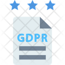 Compliance Gdpr Icon