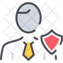Compliance Officer Icon