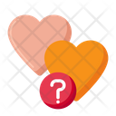 Complicated Relationship Icon
