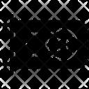 Component Vga Graphic Icon