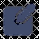 Compose Copywriting Write Icon