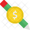 Compose Dollar Paid Article Icon